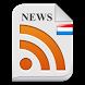 Nederlandse Kranten by Alles Web.eu