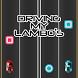 Driving my Lambo's