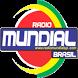 RÁDIO MUNDIAL SP by kshost