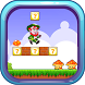 Super Leps Run World Adventure by Candy Knuckles Studios