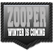 zooper theme winter is coming by ArturoMB