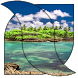 Island Live Wallpaper by Carter Wallpaper