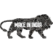 Make In India by CoDeJaMMeR Technologies