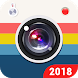 HD Camera Selfie Beauty Camera by iJoysoft
