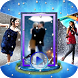 Rainy Photo Video Music Maker by FotoBox Video Inc.