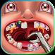 Dentist for Kids Best Fun Game by romeLab