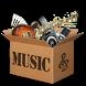 Kumpulan Lagu Tommy J. Pisa by RaisRifky Apps