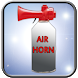 Air Horn by Flashlight Team