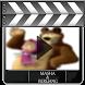 Terbaru Masha dan Beruang Video by HomeAnime