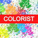 Colorist by APPZYARD