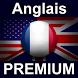 Anglais PREMIUM by Euvit