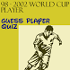 Football Legend Picture Quiz by aimsmedia, technology co.