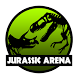 Jurassic Arena: Dinosaur Fight by Gluten Free Games