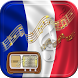 Radio of France by ganadoreswins