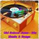 Old School Jams 80s Music & Songs by Gerald Hingz