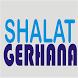 Shalat gerhana by catur lestari alam persada