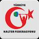 Türkiye Halter Federasyonu by Turkyaz Yazılım