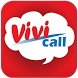 ViViCallPhone VOIP Free Call by Anycall Telecom Network (Hong Kong) Co., Ltd