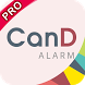 CanD Countdown Reminder Alarm by CoreJ