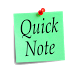 Quick Note by latch