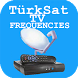 TürkSat TV Channel Frequencies by Hafari Dev