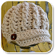 Crochet Hats by Tezzie