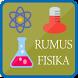 Aplikasi Rumus Fisika SMA Offline by TMei DevApp