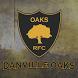Danville Oaks Rugby by Sport Ngin