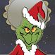 Grinchbourine-Spoil Christmas by Develdroiders