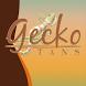 Gecko Tans