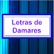 Letras Damares fas Aplicatos by Doug Grunlo