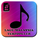 Song Malaysia - Most Popular by DikiMedia
