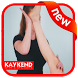 Latest Sport Massage Videos by The Kaykend