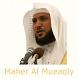 Maher Al Mueaqly Internetsiz by newbie developer