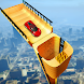 Biggest Mega Ramp Jump - Driving Games by Million Games