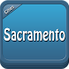 Sacramento Offline Map Guide by Swan IT Technologies