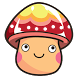 Mushroom Head Crush