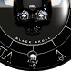 Black Skull Watch Face by Titan Skull Watch Faces