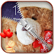 Teddy Bear Screen Lock New by Abdul Ghafoor