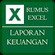 Rumus Excel Lengkap (Keuangan) by TMei DevApp