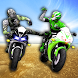 Highway Bike Attack - Real GT Stunts Racing 18 by Best 3D Action Games
