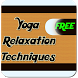 Yoga Relaxation Techniques