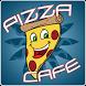 Pizza Cafe by Vicken Kasterlian