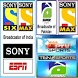 Live Cricket TV Channels Streaming for Matches by Expert Developer