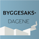 Byggesaksdagene 2015 by EventEye AS