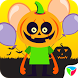 Pumpkin Jump Halloween Game by intara soft