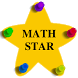 Math Star by mktamir