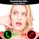 Fake call From Girls simulator by Mtf Studio