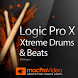Xtreme Drums & Beats in Logic by NonLinear Educating Inc.