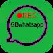 GBwhatsapp Recorder Prank by AadhaarScanner